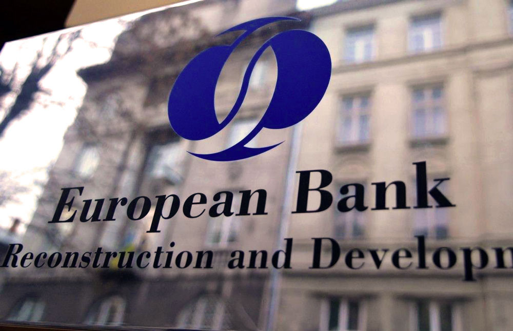 EBRD To Provide Unsecured Debt Of EUR 25MLN To TBC Bank