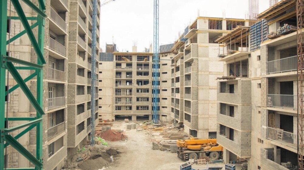 """""""ოცნების ქალაქის"""" მშენებლობის მეორე ეტაპის პროექტირება დაიწყო"""