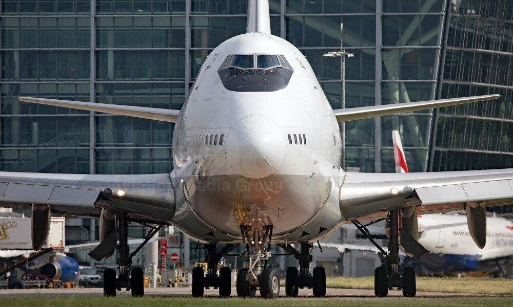 Boeing 747-ის ოპერატორმა ქართულმა ავიაკომპანიამ 2020-ში ₾94 მილიონის შემოსავალი მიიღო