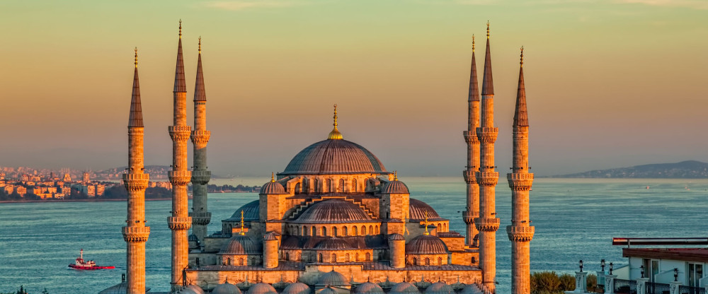 Turkey Attracts Nearly 4M Foreign Tourists in August