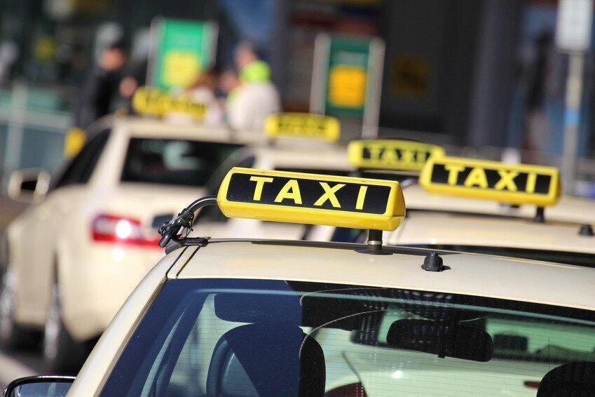 TaxiWoman: ტაქსის გამოძახების სერვისი ქალებისა და ბავშვებისთვის