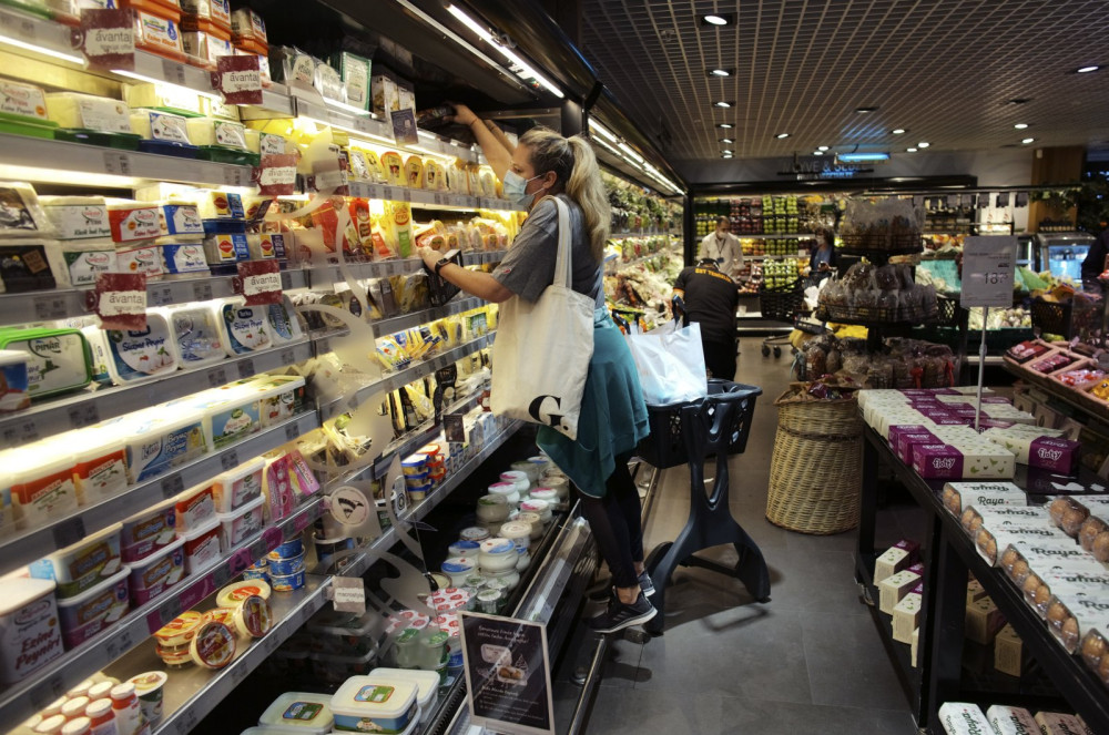 Turkey Probing 5 Biggest Supermarket Chains Over Soaring Prices