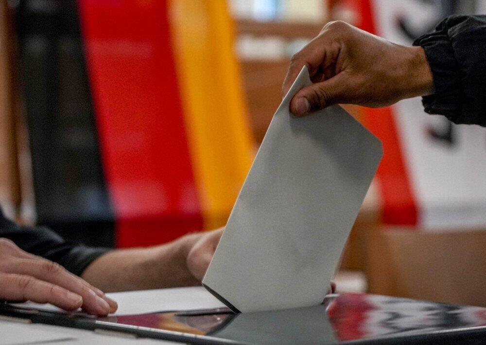 გერმანიაში საპარლამენტო არჩევნები დასრულდა - ეგზიტპოლის შედეგები ცნობილია