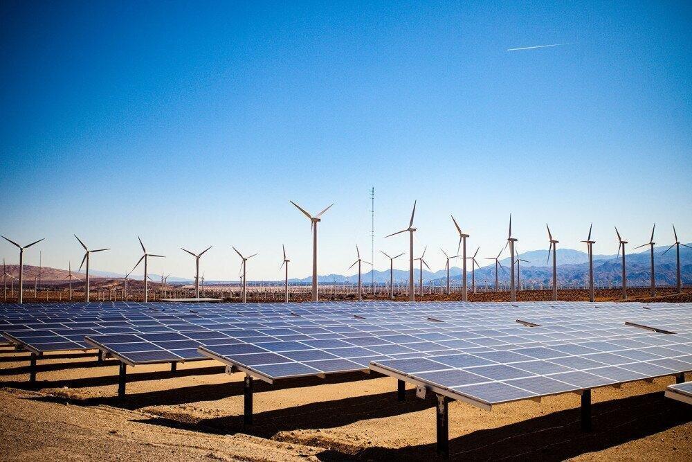 """არაბული """"მასდარი"""" საქართველოში მზისა და ქარის ენერგიების განვითარებაში ინვესტირებით დაინტერესდა - სამინისტრო"""