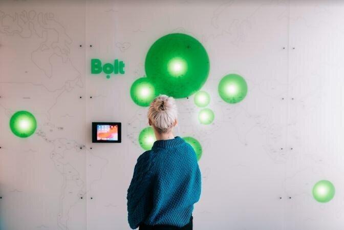 Bolt და Bolt Food პარტნიორი მძღოლებისა და კურიერების შვილებისთვის საგანმანათლებლო პროგრამას იწყებენ